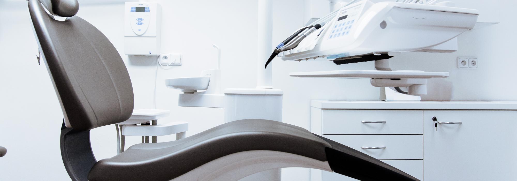 Dentist Clinic Chair